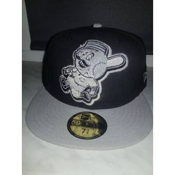 CZAPKA NEW ERA BIG CHENILLE CINRED