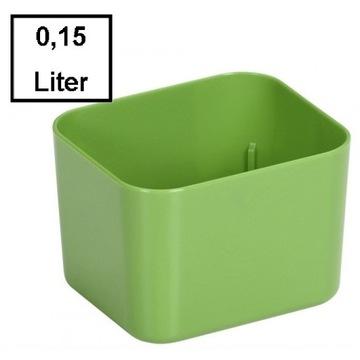 organizer na biurko do szuflady kpl12szt. j curver