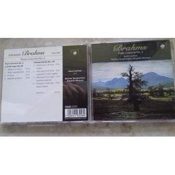 Brahms Piano Concerto No. 2