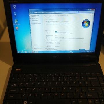 Okazja  laptop  Dell Inspiron 1110