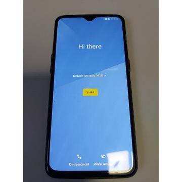 OnePlus 6T 8/128GB + słuchawki OnePlus BT32B