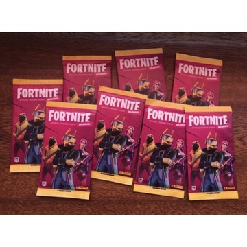 Karty Fortnite Reoladed Oryginal