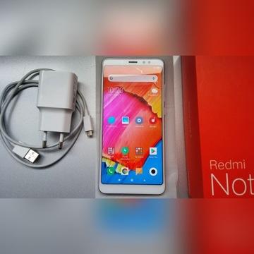 Xiaomi Redmi 5 Gold 3GB Ram 32 GB ROM Gwarancja