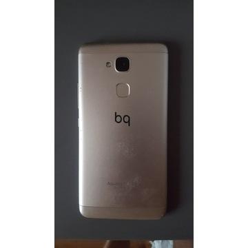 Telefon BQ uszkodzony wyświetlacz reszta sprawna