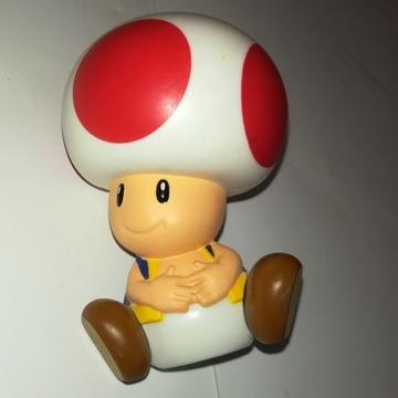 Figurka TOAD Super Mario Bros. Nintendo McDonald