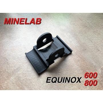 Minelab Equinox 800 600 wzmocnienie sonda 11 15