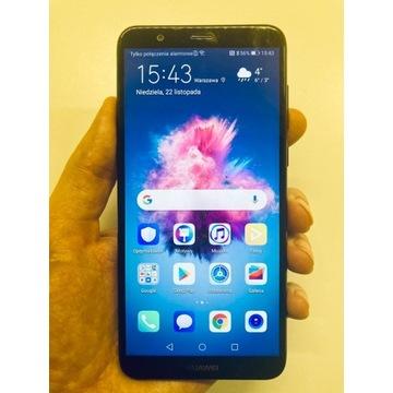 Huawei P Smart 2019 używany stan b. dobry