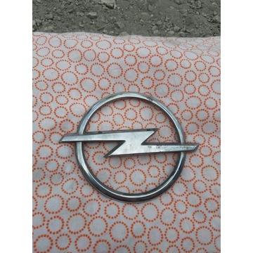 Znaczek Opel Astra H 3