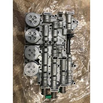 Mechatronik a BMW e53 3.0d xdrive 184KM