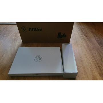 MSI Prestige PS42 i7-8550U 8GB dysk: 256SSD MX150