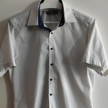 Koszula męska Angelo Litrico C&A r.M
