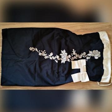 Suknia SIMPLE rozmiar 36