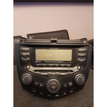 Radio Honda Accord VII (2004-2008)