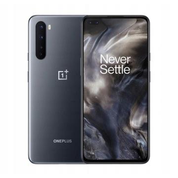 Smartfon OnePlus Nord 12 GB / 256 GB 5G Szary Grey