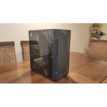 Komputer Stacjonarny g4560/16gb/gtx 1050ti