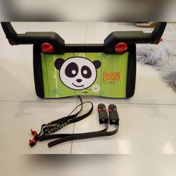 Lascal Buggyboard mini dostawka panda j.nowa