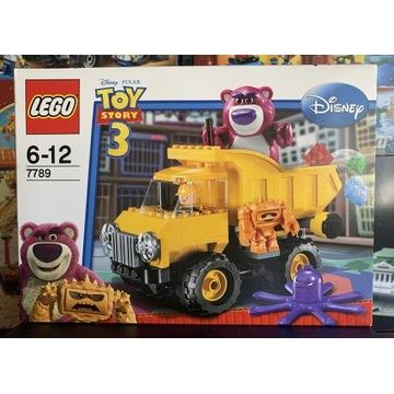Lego 7789 Toy Story