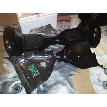 obudowa do deskorolki skymaster wheels10 Bluetooth