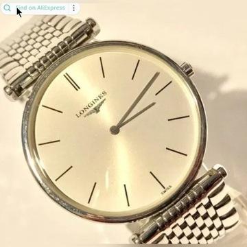 zegarek męski Longines