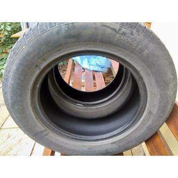 Opony Continental CROSSCONTACT LX 215/65R16 - 2szt