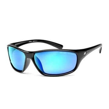 Okulary arctica S-204B polaryzacyjne dla kierowców