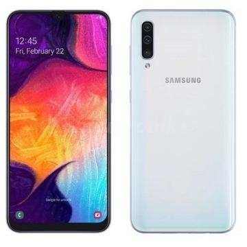 Samsung Galaxy A50 !BEZ RYS! SM-A505 4/128GB Dual