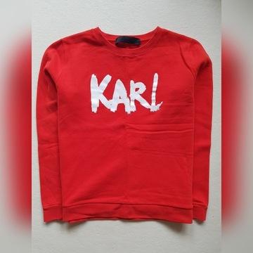Bluza damska Karl Lagerfeld M 38