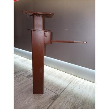 Mechanizm podnoszenia stołu, ławy