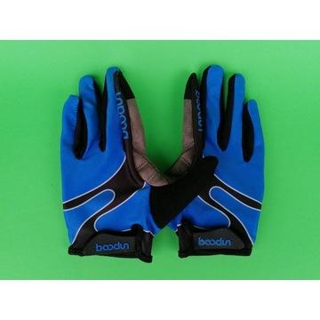 Rękawiczki rowerowe żelowe BOODUN