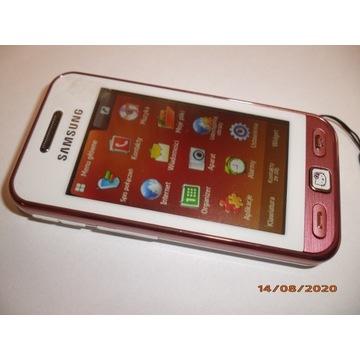 Samsung s5230 Hello Kitty, GW12mc, NOWY