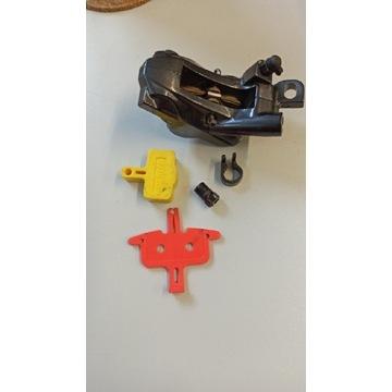 Zacisk hamulcowy Shimano M6120 4-tłoczkowy