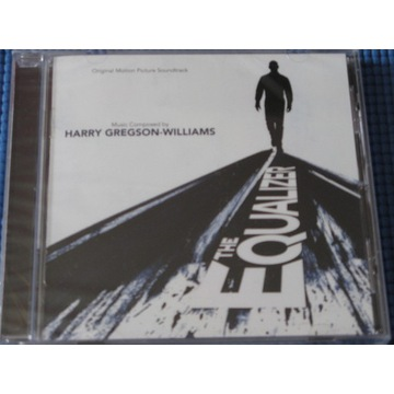 HARRY GREGSON WILLIAMS EQUALIZER