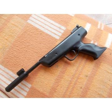 Wiatrówka pistolet RWS 4,5mm