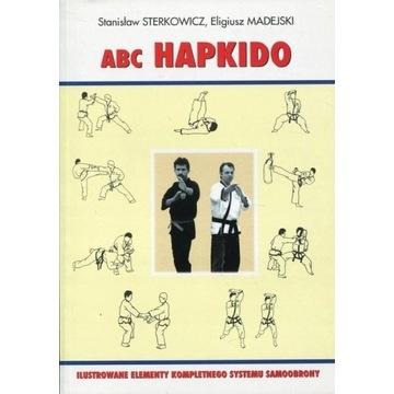 ABC Hapkido i Taekwondo