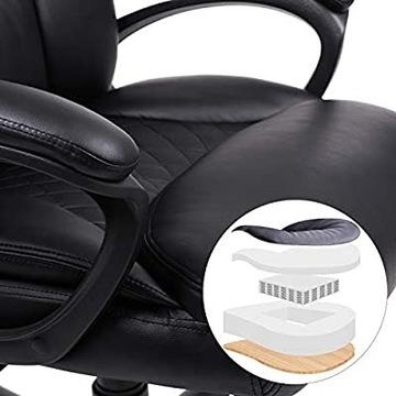 Fotel biurowy krzesło biurowe