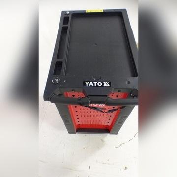 Wózek narzędziowy Yato 211 szt. YT-55290