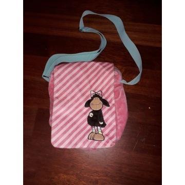 torba Nici plus portfel