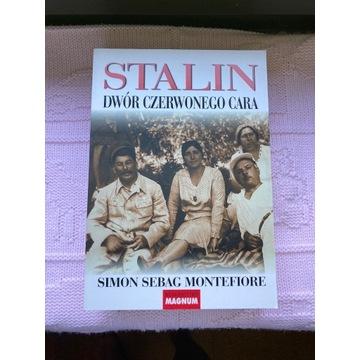 Stalin - dwór Czerwonego Cara