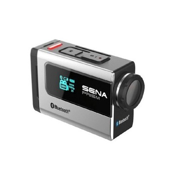 SENA PRISM Kamera motocyklowa FULL HD