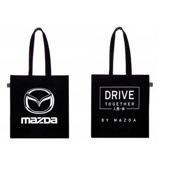 Torba Zakupowa - Mazda Drive Together