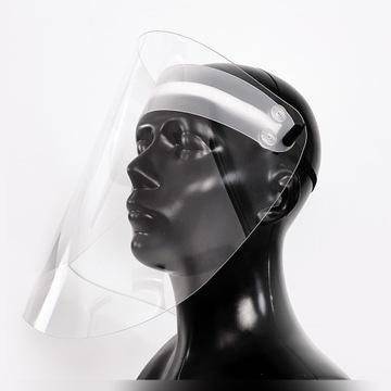 Przyłbica - Maska