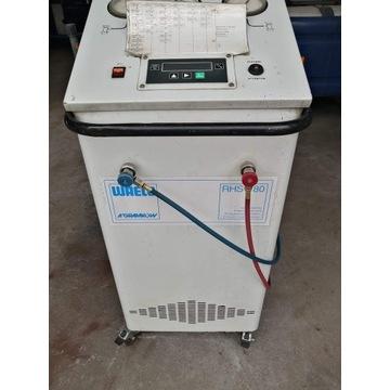 Maszyna do klimatyzacji WAECO RHS 780