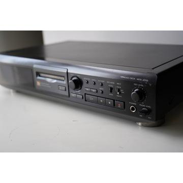 Mini Disc SONY JE 510-znakomity recorder  MD!