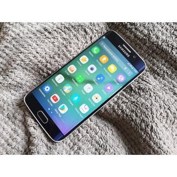 Samsung Galaxy s6 edge simlock + wyswietlacz