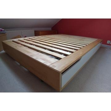 Łóżko IKEA 160x200