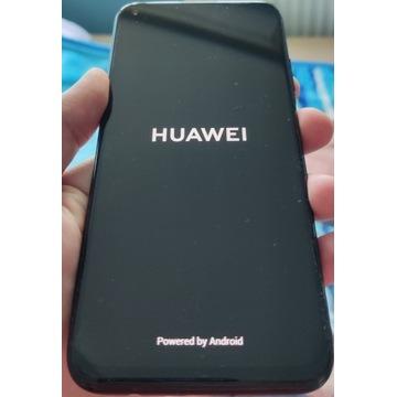 Huawei P40 Lite (czarny) Stan Idealny Gwarancja!