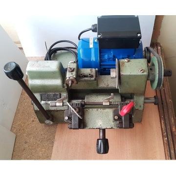 Maszyna do dorabiania kluczy frezarka kopiarka