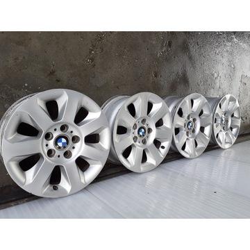 Aluminiowe felgi BMW oryginał
