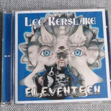 LEE  KERSLAKE   Eleventeen