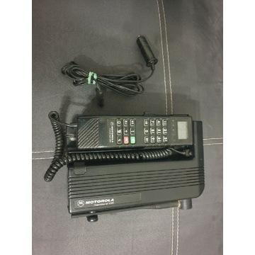 Motorola International 1000 lata 1991 włącza się